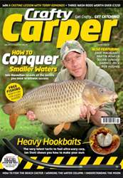 Crafty Carper July 2013 issue Crafty Carper July 2013