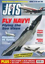 50 years of BAC 1-11 issue 50 years of BAC 1-11