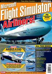 MFS - Guide to Airliners. issue MFS - Guide to Airliners.