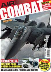 Air Combat Magazine Cover