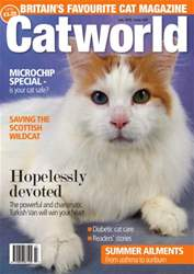 Catworld Issue 424 issue Catworld Issue 424