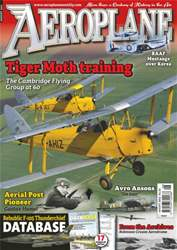 No.484 Tiger Moth Trainers issue No.484 Tiger Moth Trainers