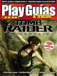 Tomb Raider Underworld issue Tomb Raider Underworld