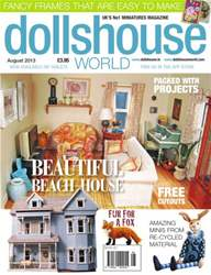 Dollshouse World Issue 251 issue Dollshouse World Issue 251