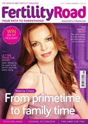 Issue 12 Marcia Cross issue Issue 12 Marcia Cross