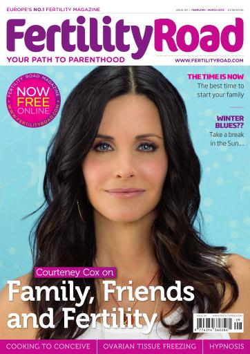 Fertility Road Magazine UK Edition Preview