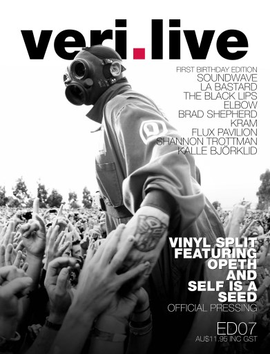 Veri.Live Preview