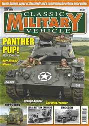 #146 Panther Pup issue #146 Panther Pup