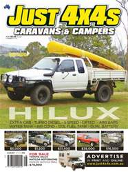 Just 4x4_282 Aug 13 issue Just 4x4_282 Aug 13