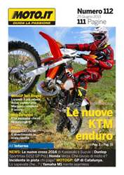 Moto.it Magazine 112 issue Moto.it Magazine 112
