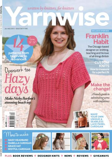 Yarnwise Digital Issue
