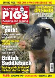 Practical Pigs Winter 2012 issue Practical Pigs Winter 2012