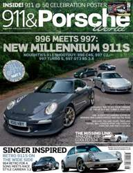 911 & Porsche World issue 233 issue 911 & Porsche World issue 233