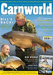 Carpworld July 2013 issue Carpworld July 2013
