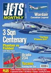 Jets July 2012 issue Jets July 2012