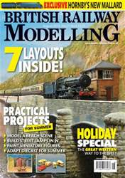 BRM AUGUST 2013 issue BRM AUGUST 2013