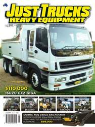 Just Trucks_146 Aug13 issue Just Trucks_146 Aug13