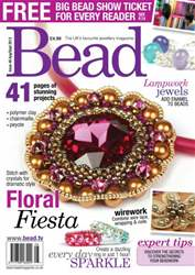 Bead Issue 48 issue Bead Issue 48