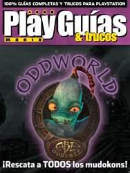 Oddworld Abe's Oddysee issue Oddworld Abe's Oddysee