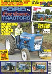 Ford & fordson Aug_Sept 13 issue Ford & fordson Aug_Sept 13