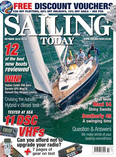 Sailing Today Preview