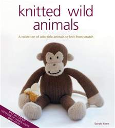 Knitted Wild Animals issue Knitted Wild Animals