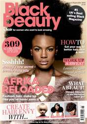 August - September 2013 issue August - September 2013