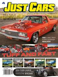 Just Cars_211 Sept13 issue Just Cars_211 Sept13