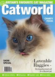 Catworld Issue 425 issue Catworld Issue 425