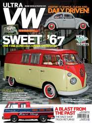 Ultra VW August 2013 issue Ultra VW August 2013