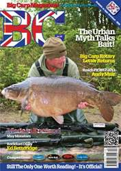 Big Carp 204 issue Big Carp 204