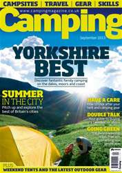 Discover Yorkshire - September13 issue Discover Yorkshire - September13