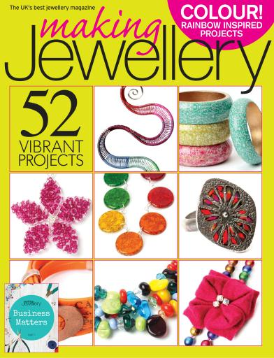 Making Jewellery Digital Issue