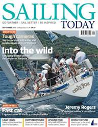 Sailing Today September 2013 issue Sailing Today September 2013