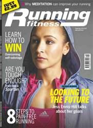 Running Fitness September 2013 issue Running Fitness September 2013