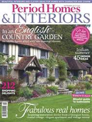 Period Homes September 2013 issue Period Homes September 2013