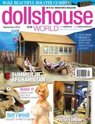 Dollshouse World Issue 252 issue Dollshouse World Issue 252