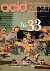 Agosto 2013 Número 16 issue Agosto 2013 Número 16