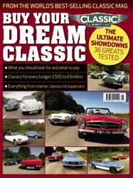 CSC Buy Your Dream Classic issue CSC Buy Your Dream Classic
