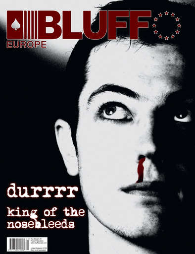 Bluff Europe Digital Issue
