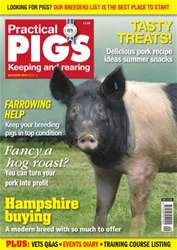 Practical Pigs Autumn 2013 issue Practical Pigs Autumn 2013