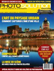 Aout-Septembre 2013 issue Aout-Septembre 2013