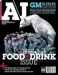Food & Drink: July-August 2013 issue Food & Drink: July-August 2013
