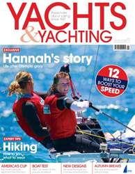 Yachts and Yachting Sep 2013 issue Yachts and Yachting Sep 2013