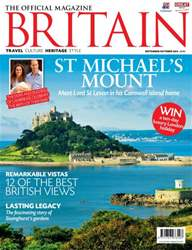 Britain Sep-Oct 2013 issue Britain Sep-Oct 2013
