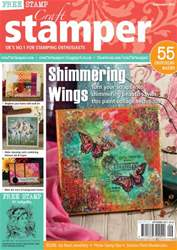 Craft Stamper - September 2013 issue Craft Stamper - September 2013