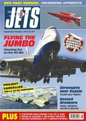 Jets Monthly Sept-Oct 2013 issue Jets Monthly Sept-Oct 2013