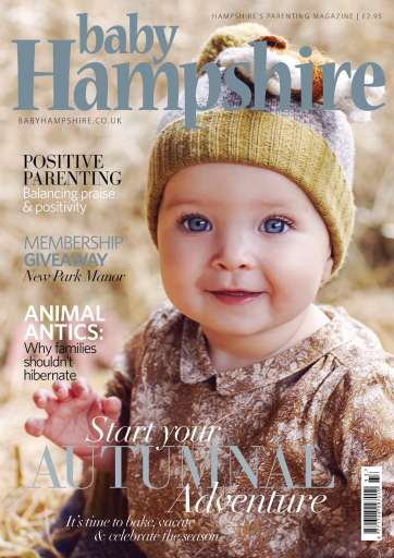 Baby Hampshire Preview