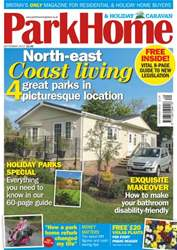 ParkHomes September 2013 issue ParkHomes September 2013