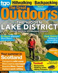September - Secret Lake District issue September - Secret Lake District